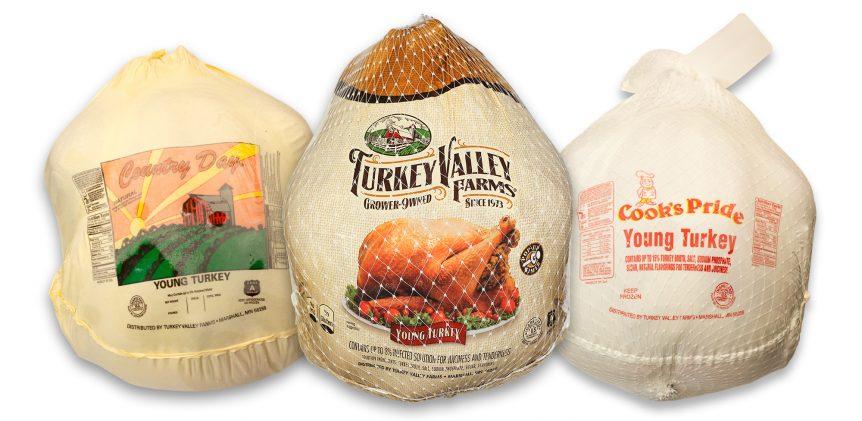Turkey Valley Farms Whole Birds